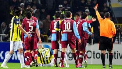 Fenerbahce Trabzonspor 2010 2011