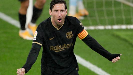 Celta vs. Barcelona de LaLiga en directo: resultado, alineaciones, polémicas, reacciones y ruedas de prensa | Goal.com