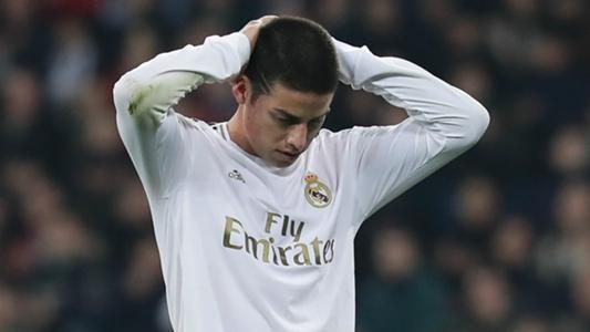 Valderrama conseille à James Rodriguez de quitter le Real