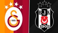 Galatasaray Besiktas Arma GFX