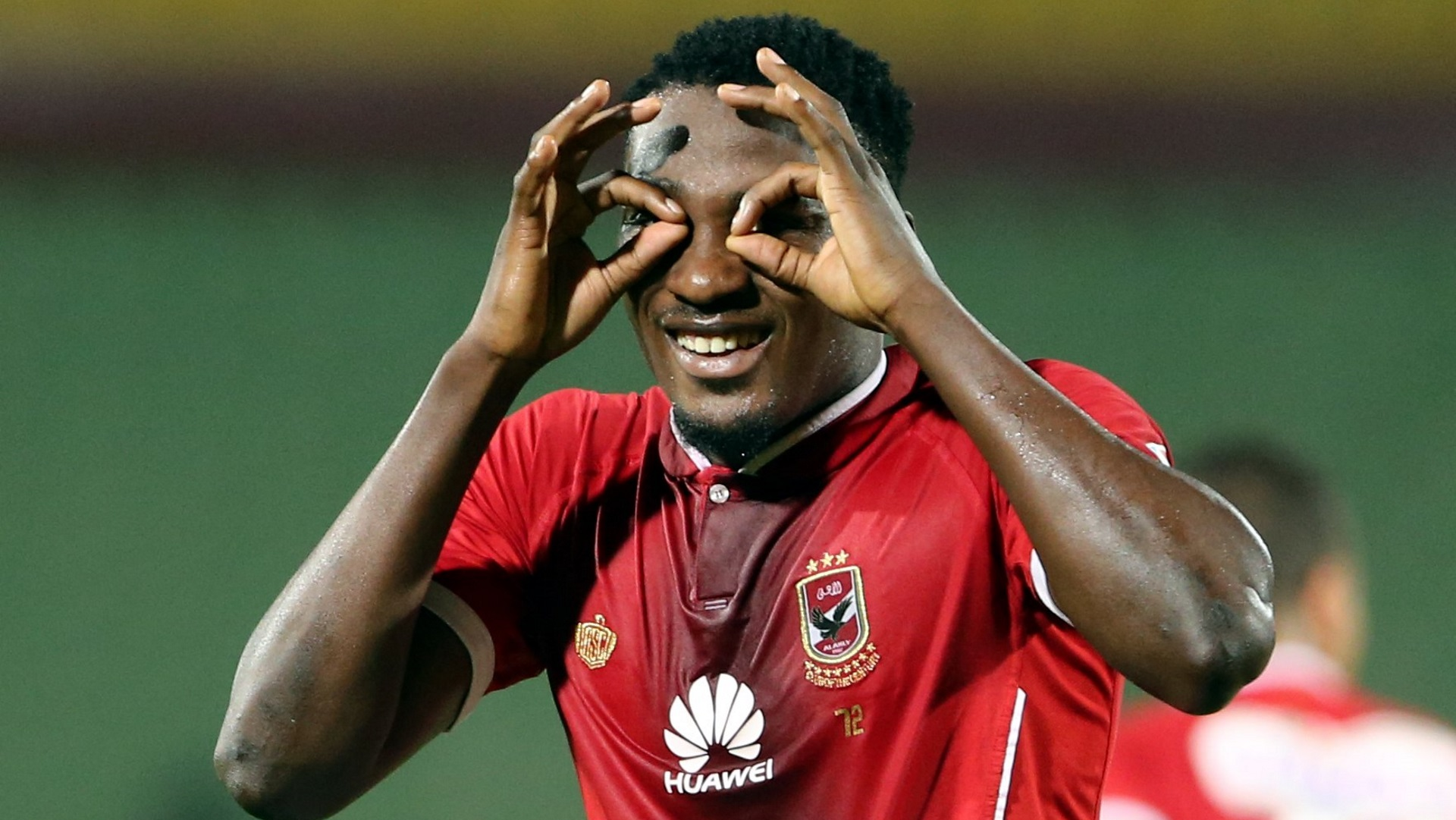 Ajayi and El Shenawy headline Al Ahly squad for Wydad Casablanca clash