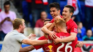 New York Red Bulls MLS 09302018