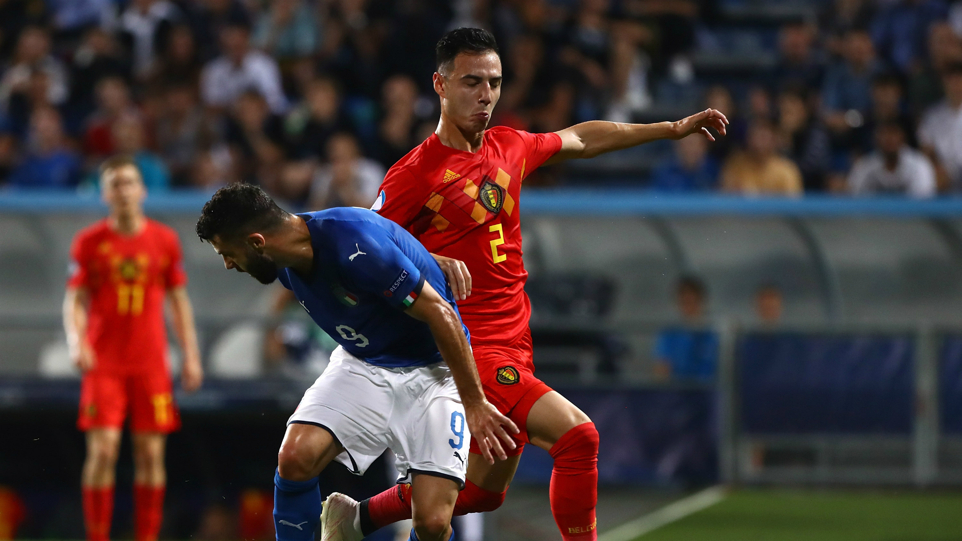 Who is Dion Cools - Meet the former Belgium Under-21 star who is eligible to represent Malaysia
