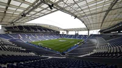 Estadio do Dragao Portugal