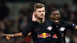 Timo Werner RB Leipzig 2019-20