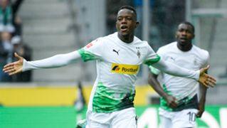 Denis Zakaria Borussia Monchengladbach 2019-20