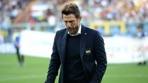 Eusebio Di Francesco - Sampdoria
