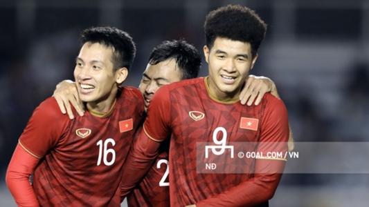Đức Chinh: Gặp Indonesia ở chung kết, U22 Việt Nam sẽ phải làm lại từ đầu | SEA Games 30 | Goal.com