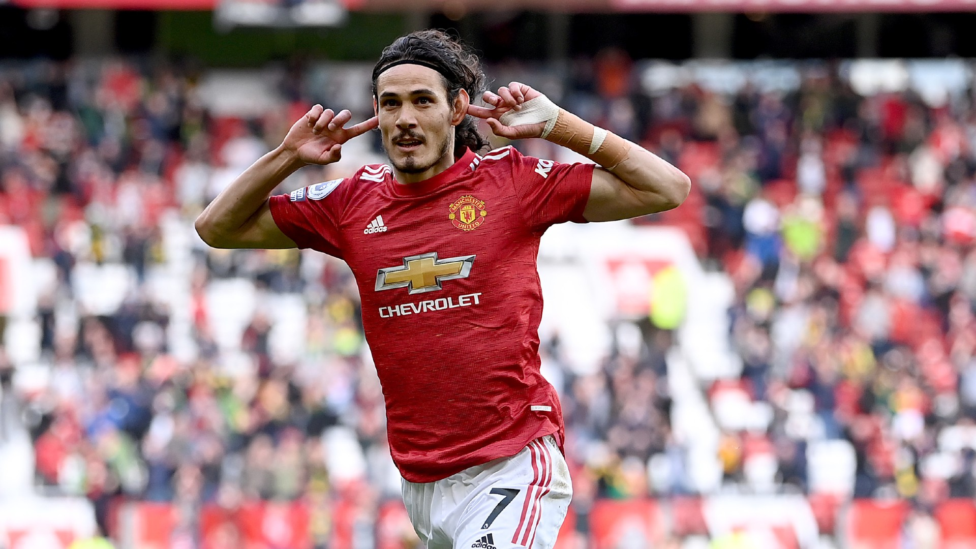 Fan View: 'What a goal!' – Manchester United's African fans hail Cavani's screamer