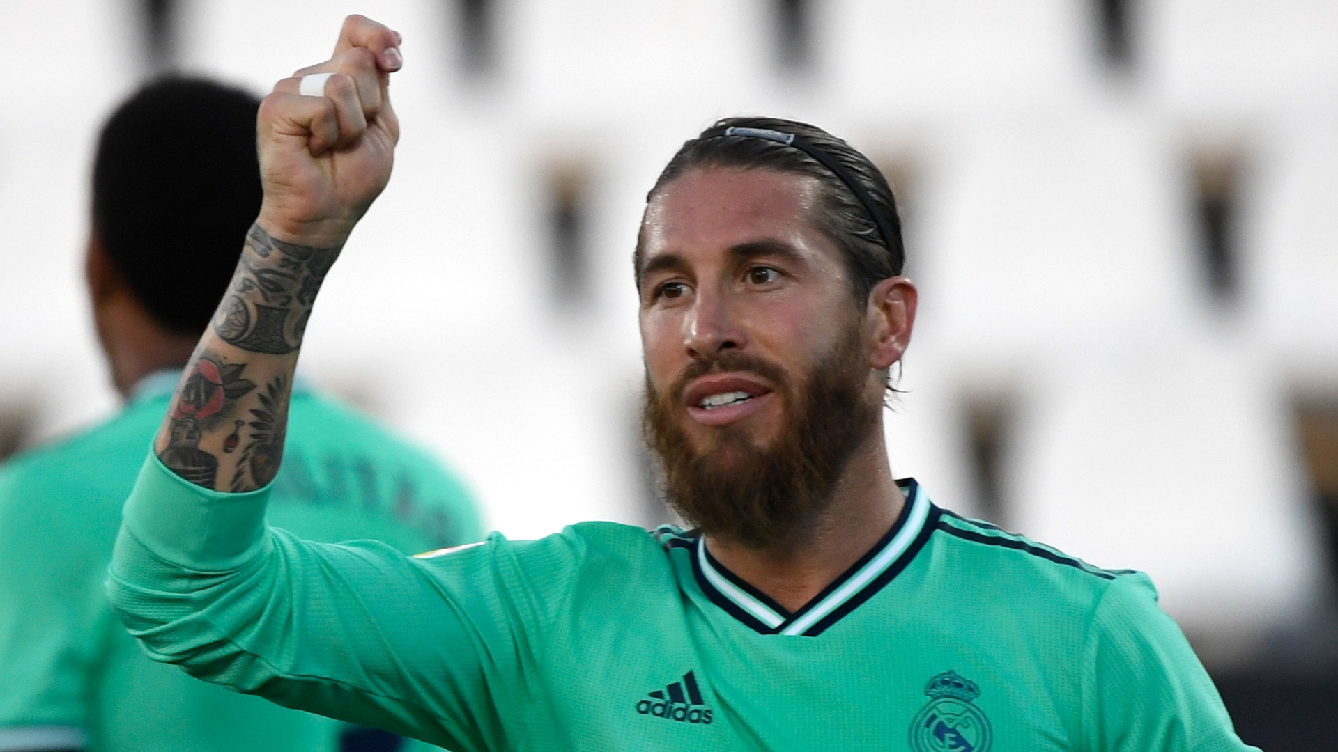 Ceballos dreaming of Euros and Olympics double with Spain skipper Sergio Ramos