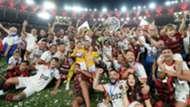 Flamengo campeão carioca 21042019