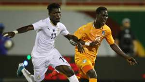 Chan 2020 qualifiers: Burkina Faso's panicking before they face Ghana - Konadu