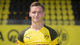 NxGn Sergio Gomez Dortmund