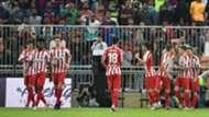 Barcelona v Atletico Madrid 01092020