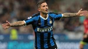 Sensi Inter Lecce Serie A