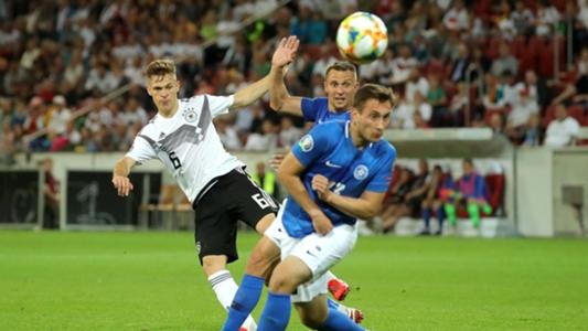Deutschland Estland Highlights
