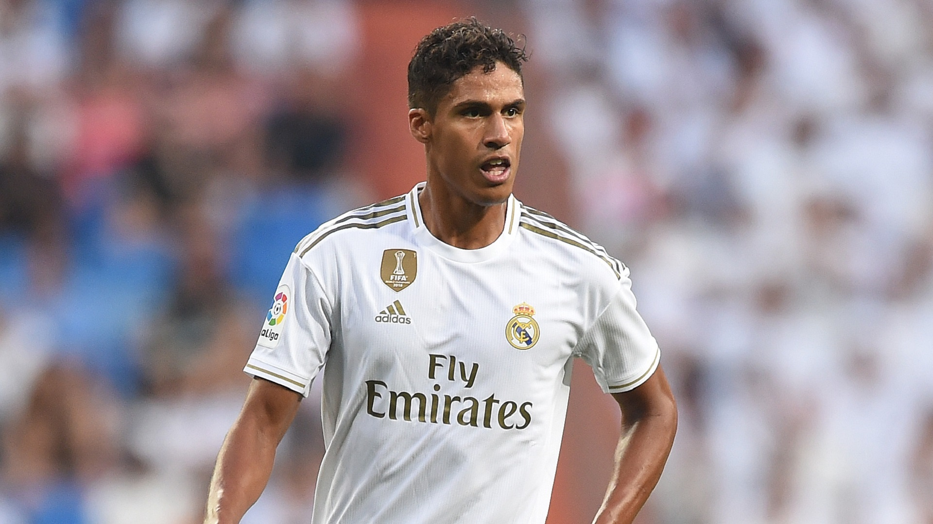 Bayern said €5m was too much' - Sagnol reveals how German giants lost out  to Real Madrid in Varane pursuit | Goal.com