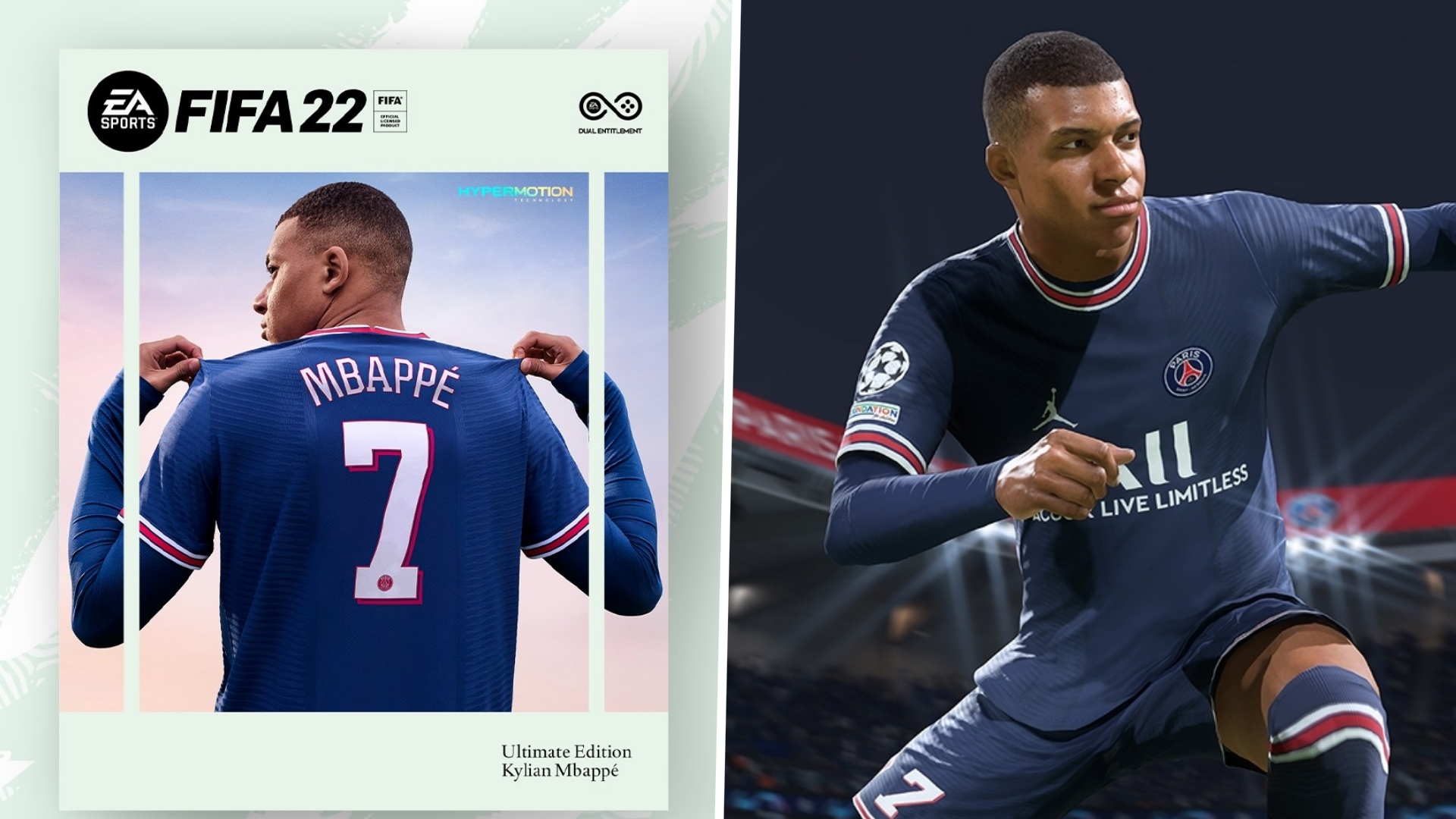 How to play FIFA 22 early on PlayStation & Xbox before the official release - sporting news
