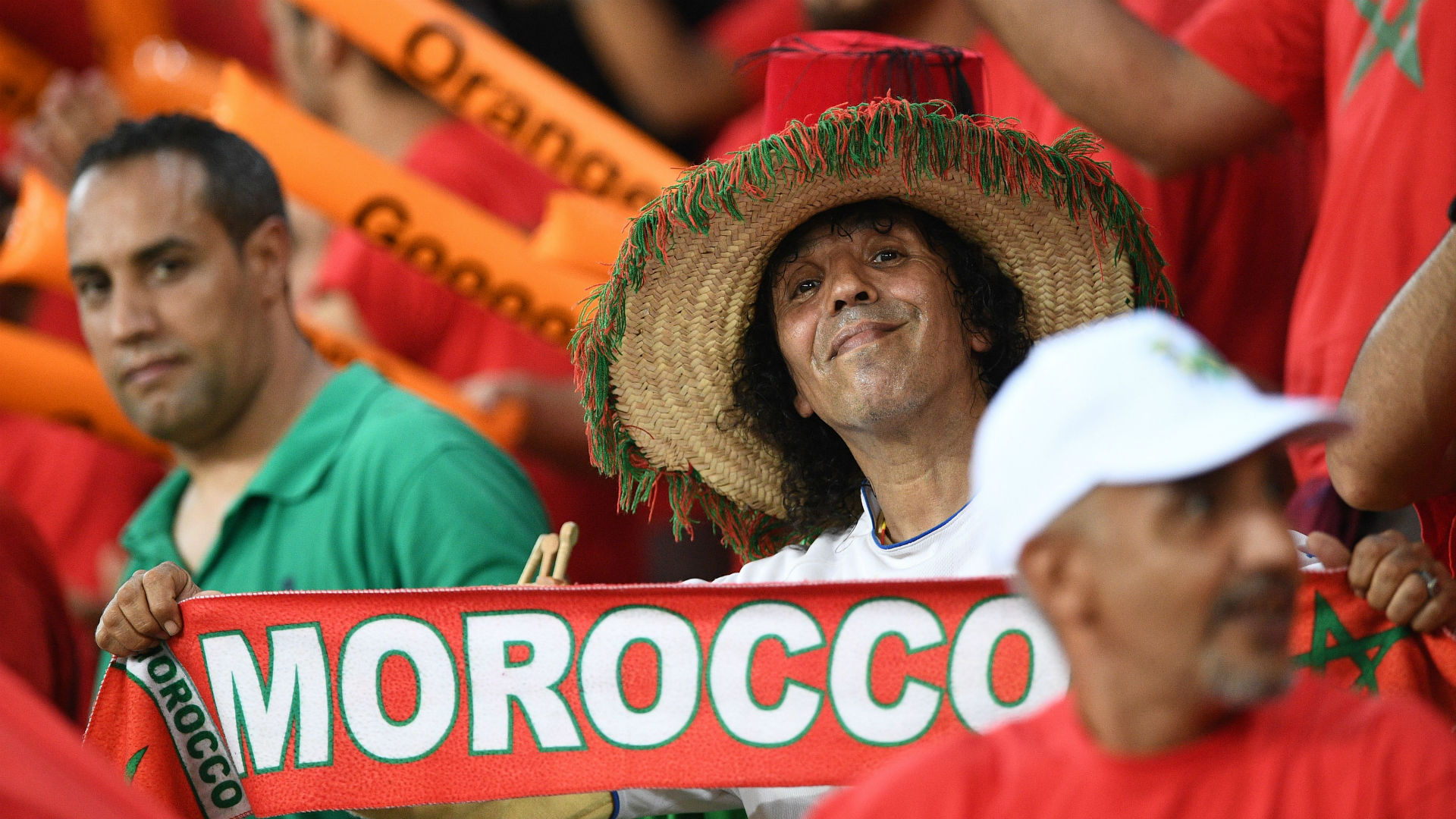 Chan 2021: 'It will be a tough game' - Morocco's Ammouta fires Cameroon warning