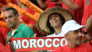WATCH: El Berkaoui's hat-trick Hassania Agadir past FC San Pedro