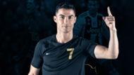 Ronaldo Clear Thumb