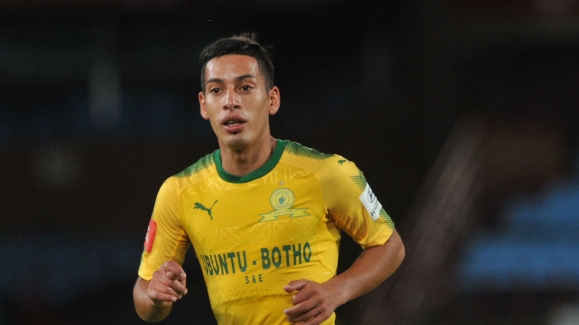 Al Ahly director of football adds more intrigue to speculation surrounding Mamelodi Sundowns forward Sirino