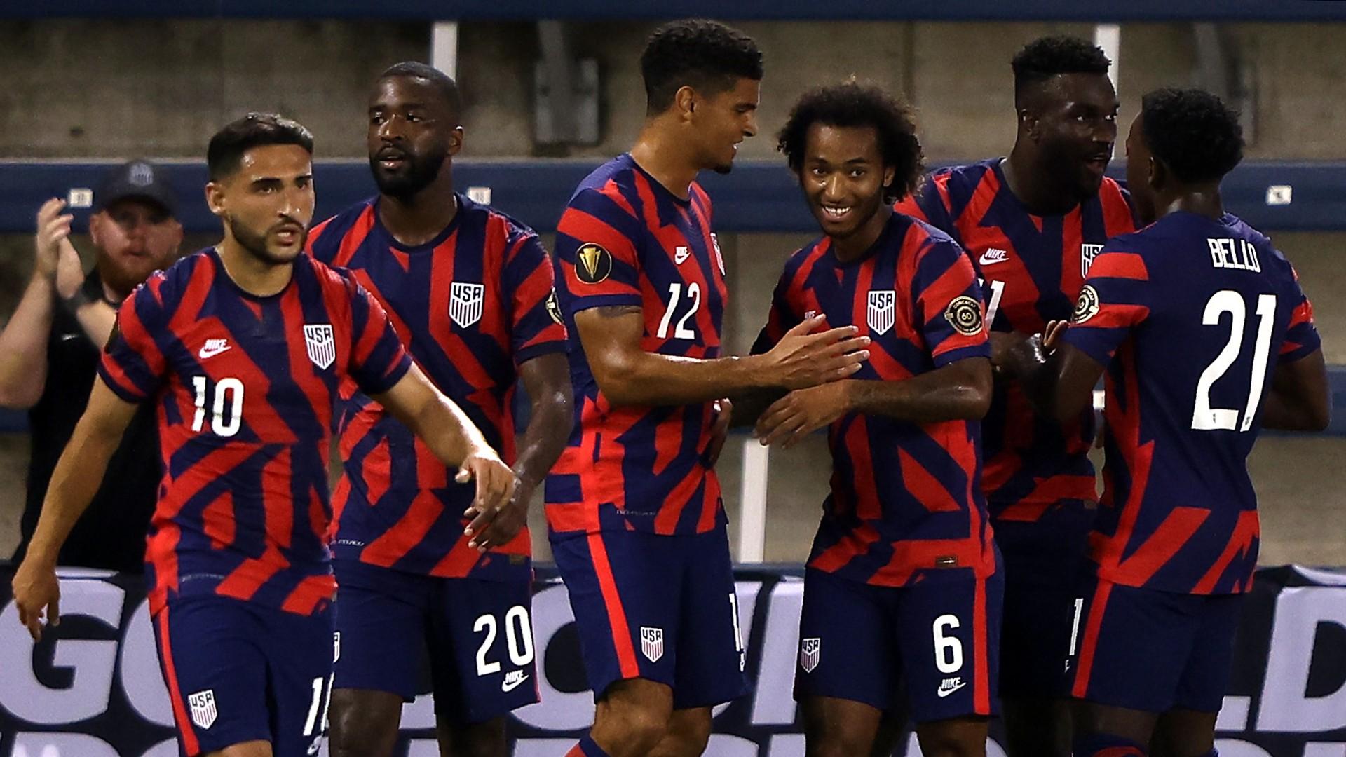 Costa Rica vs Canada, USMNT vs Jamaica: TV channel, live stream, team news & preview