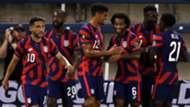 USMNT Martinique Gold Cup 2021