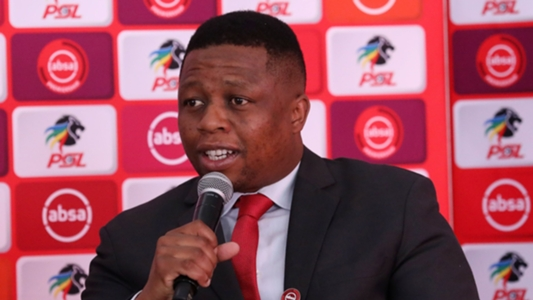 PSL in good and better position than 2004 – Absa head of sponsorship Jonas