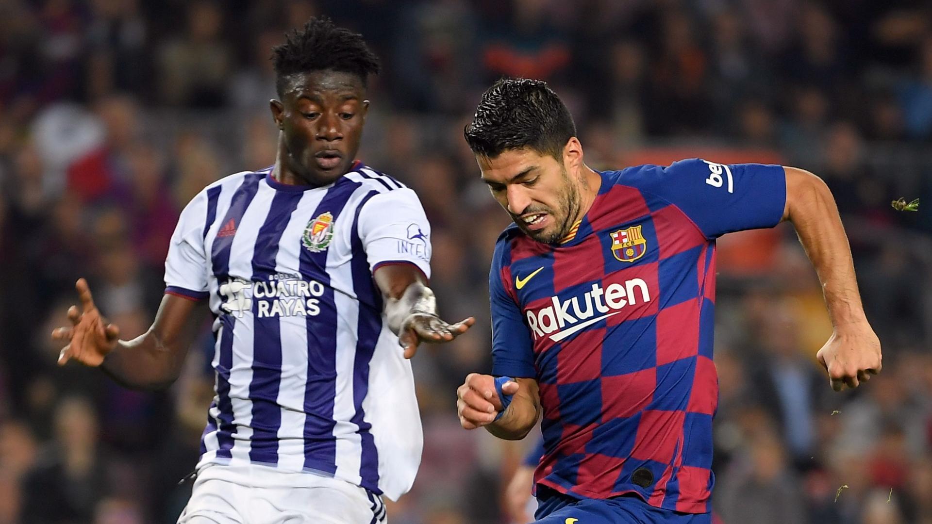 Ghana defender Salisu wants to leave Rennes for the Premier League