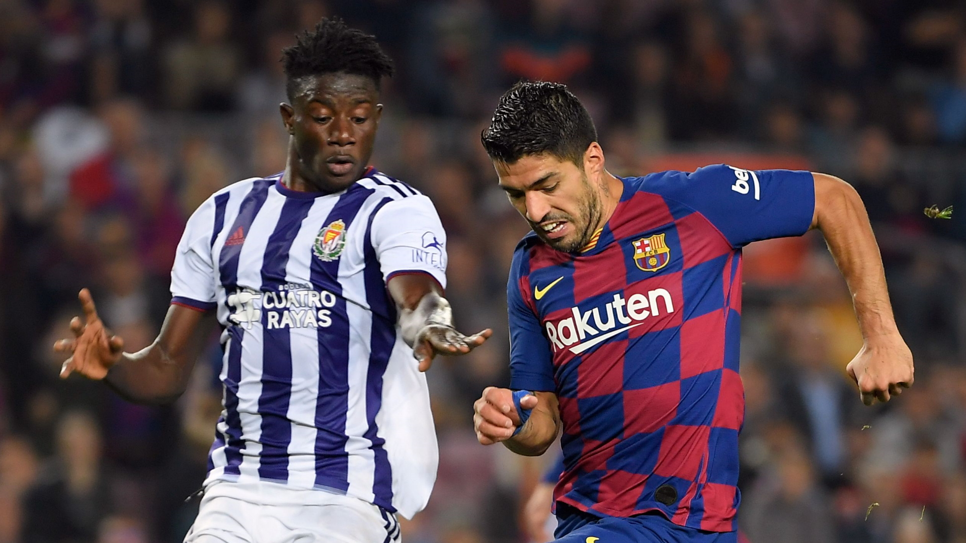 Valladolid hopeful Mohammed Salisu will stay amid transfer ...