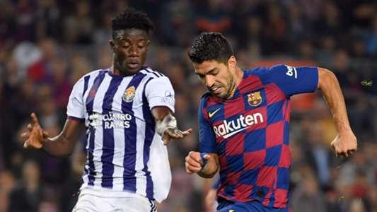 Mohammed Salisu: Ralph Hasenhuttl on Ghanaian defender's possible return for Southampton
