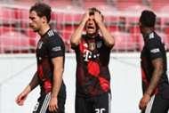 Thomas Muller Bayern Munchen 2021