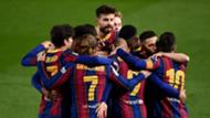 Barcelona Sevilla Copa del Rey