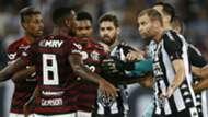 Flamengo Botafogo Brasileirão 08 11 2019