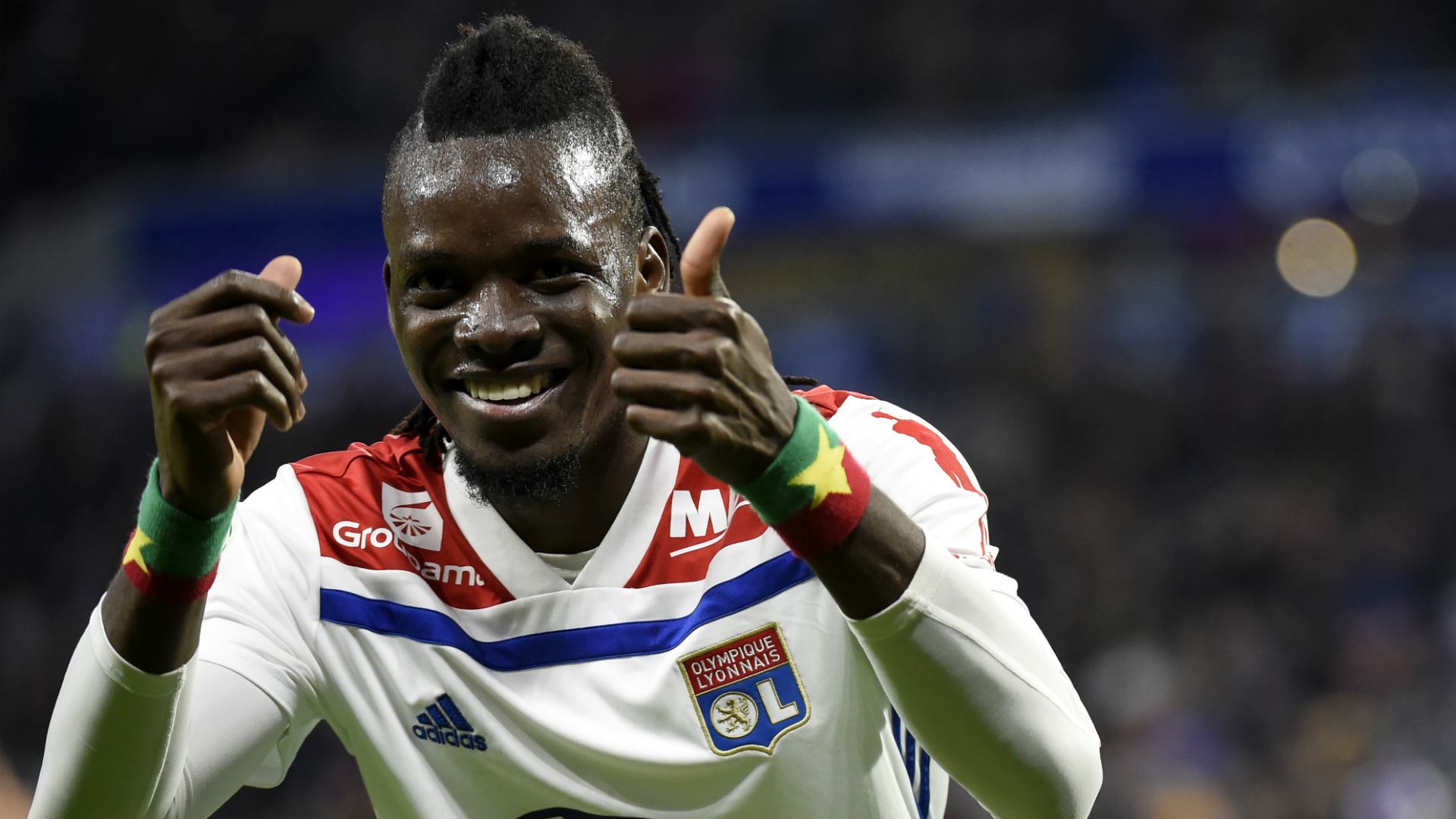 Bertrand Traore - a target for Newcastle?