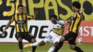 Sebastian Villa Copa Libertadores 21042021