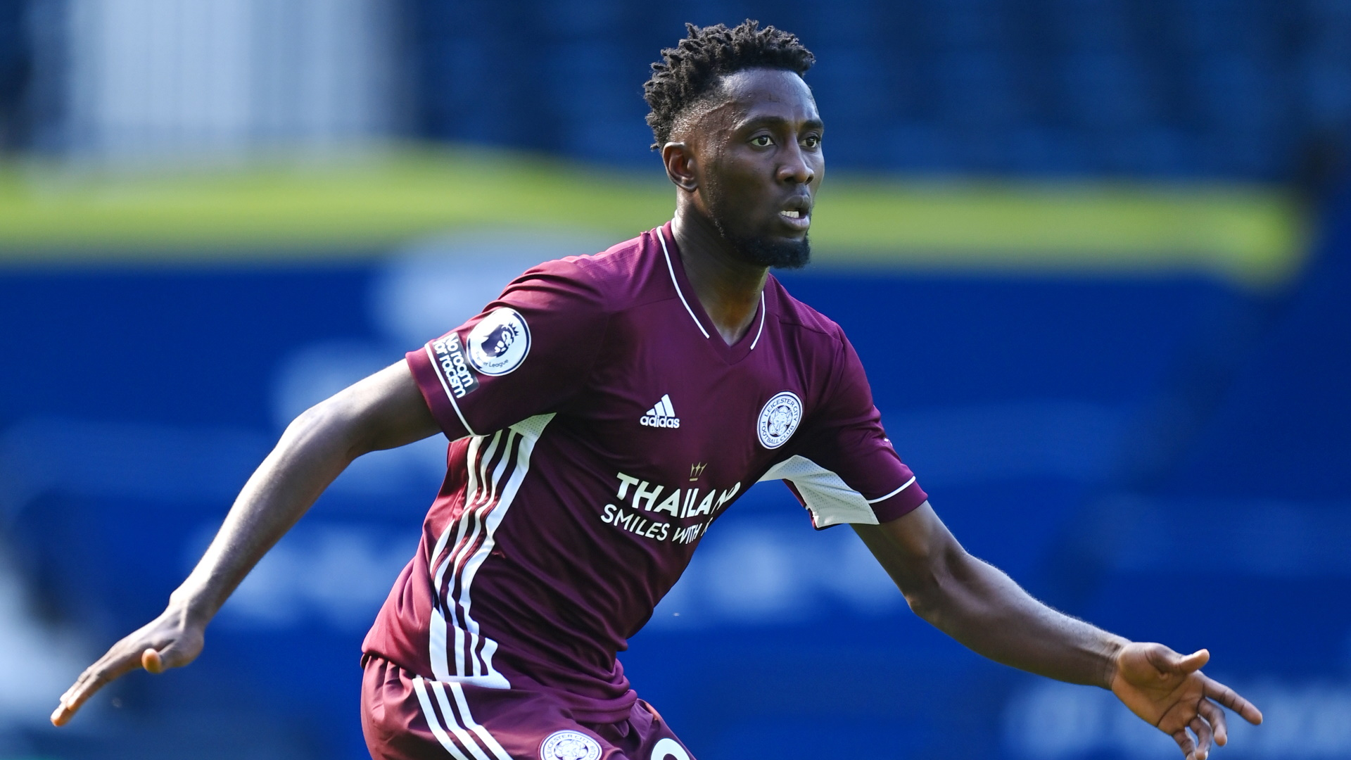Leicester City boss Rodgers offers Ndidi injury update