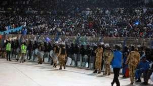 الهلال السوداني - الأهلي المصري