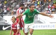 FA Cup, Tai Po 4:1 won over Southern.