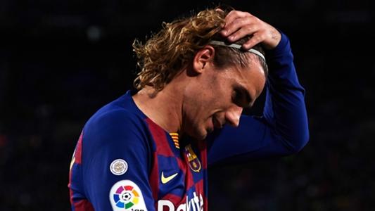 """Antoine Griezmann über seine Anpassungsprobleme beim FC Barcelona: """"Nicht der einfachste Ort"""""""
