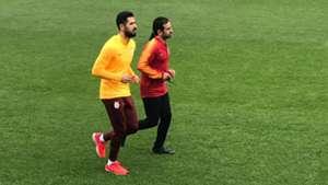 Emre Akbaba Galatasaray Training 09252019