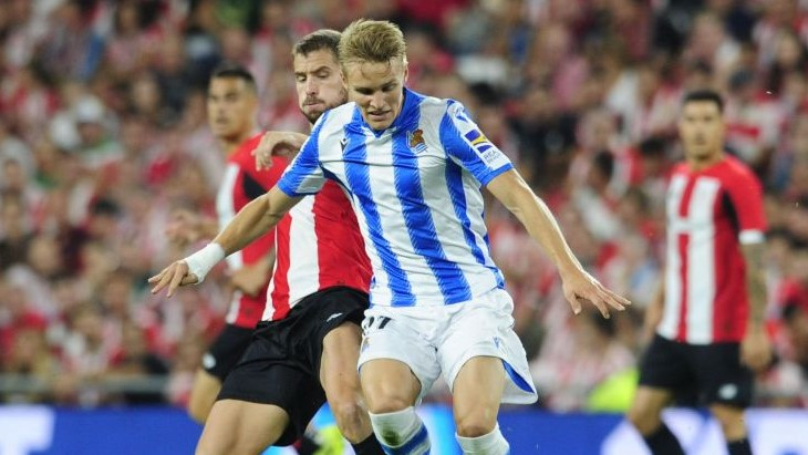 Athletic Club and Real Sociedad ask to play Copa del Rey final with fans in the stadium