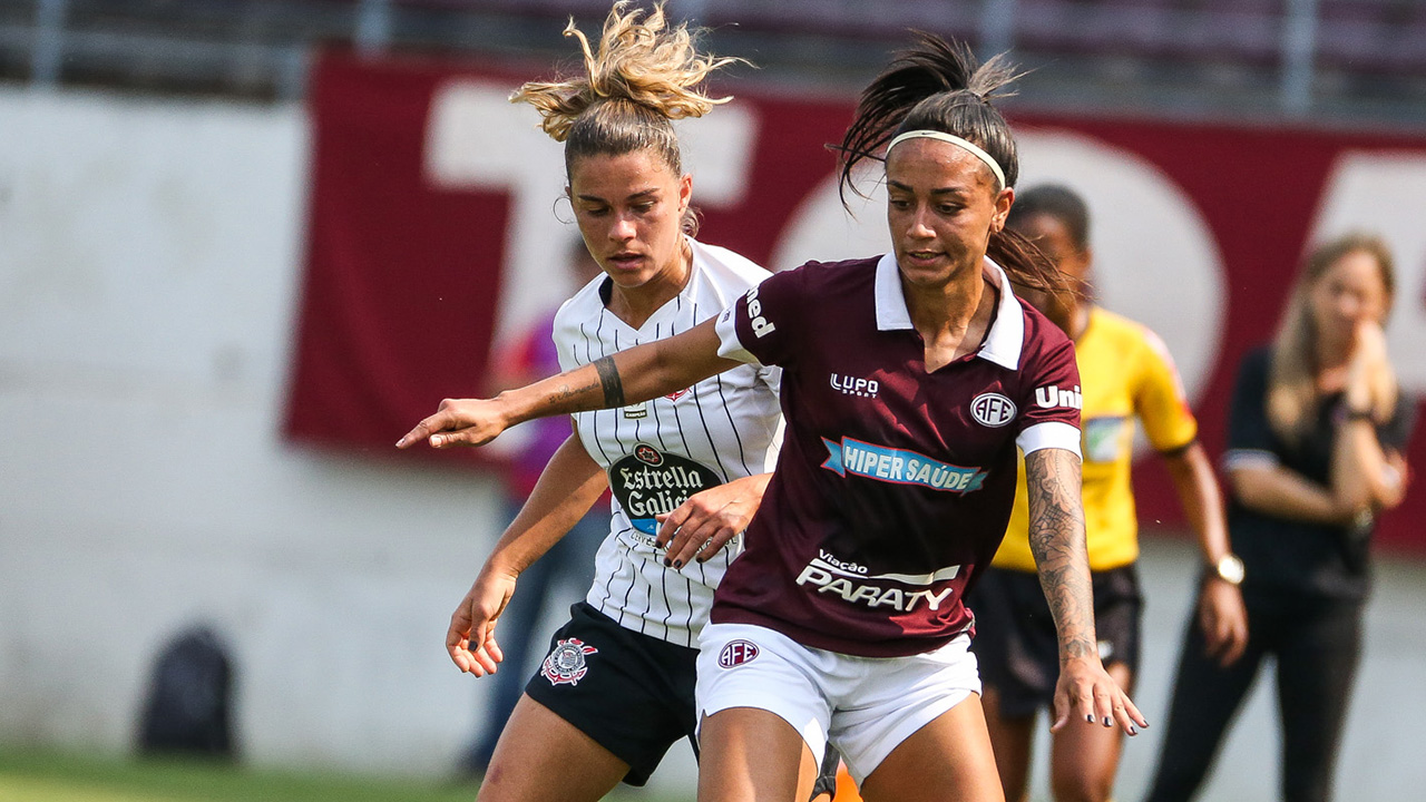 Onde Assistir à Libertadores Feminina 2019 Com Corinthians