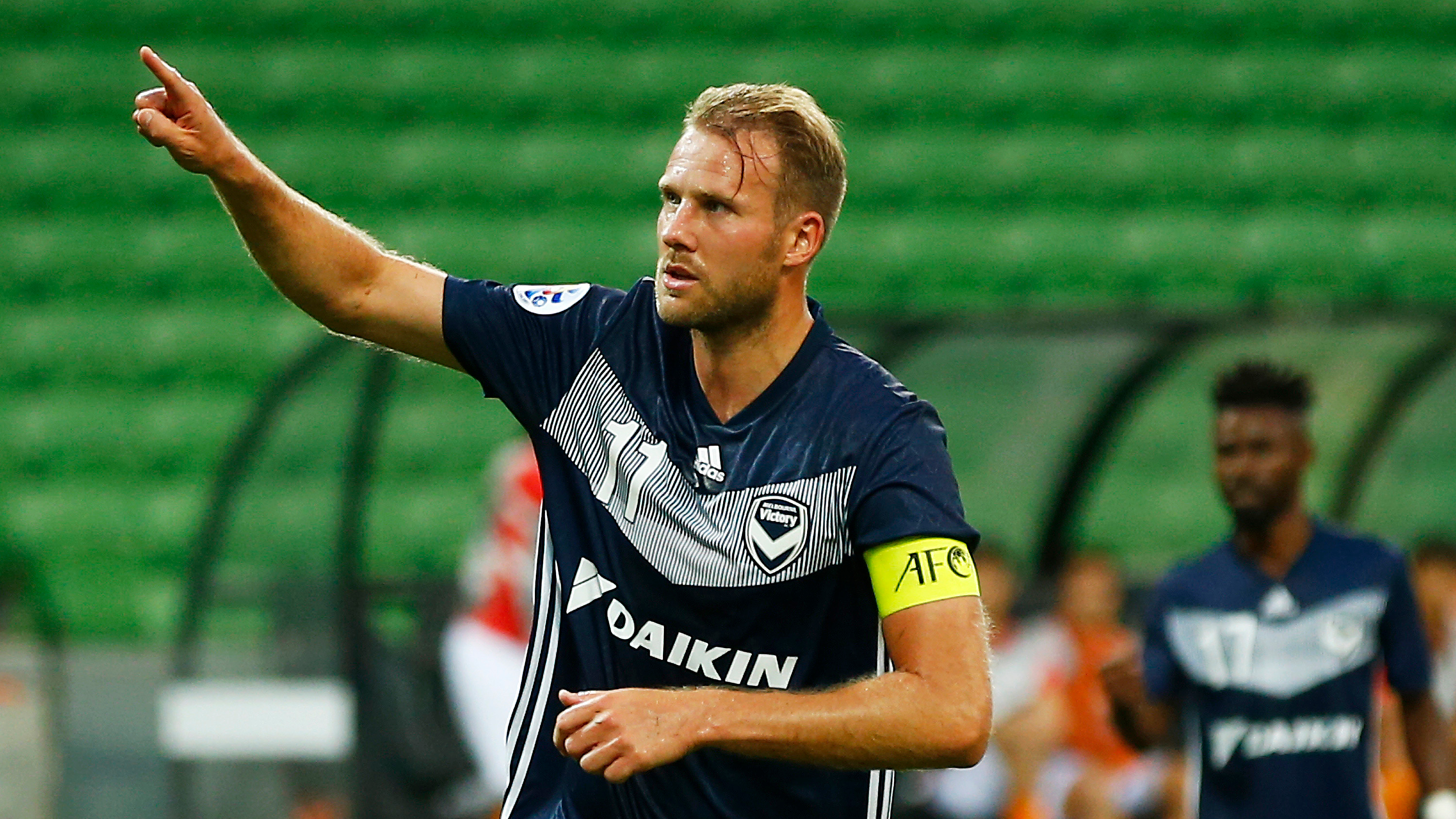 A-League and Australian football news LIVE: Toivonen hits out at Australian government