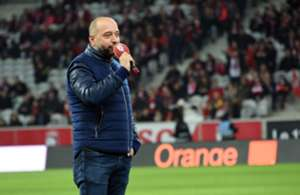 """Lille-PSG - Lopez : """"Le PSG n'a pas besoin d'aide pour gagner"""""""
