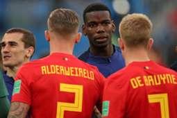 France Belgium World Cup