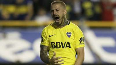 Boca Racing Superliga 19112017