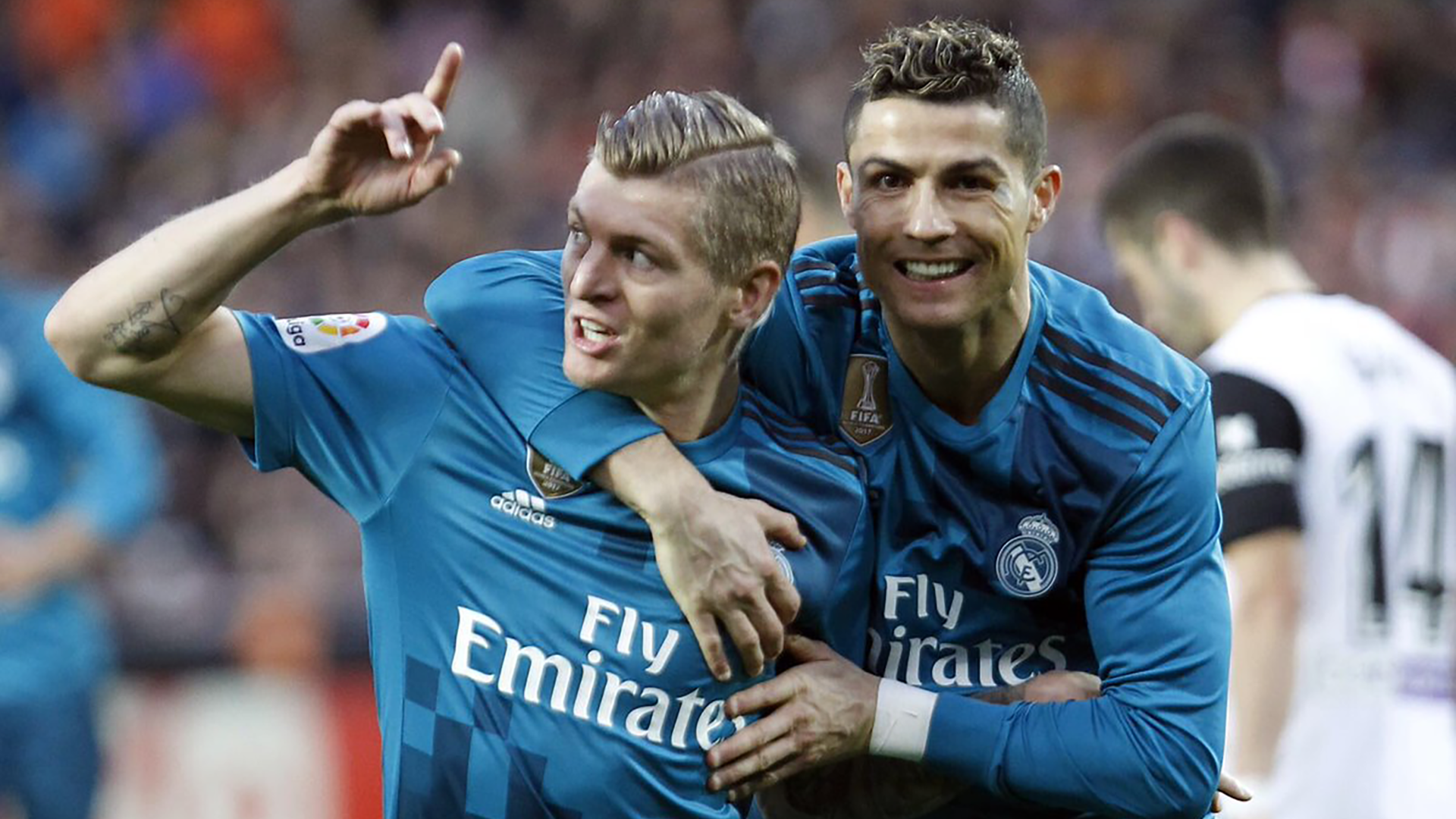 Cristiano Ronaldo's son joins Instagram, already has 979,000 followers