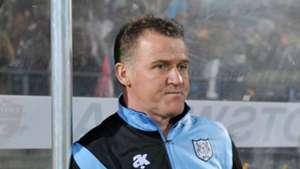 Peter Butler of Botswana national team